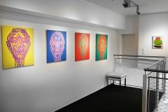 Laco Teren v Magna Gallery 2017